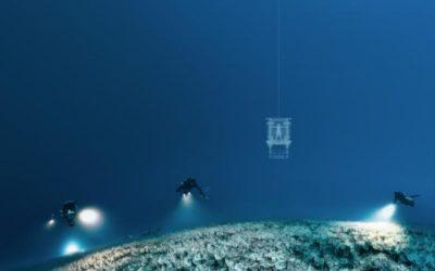 Planète Méditerranée – La nouvelle expédition de Laurent Ballesta